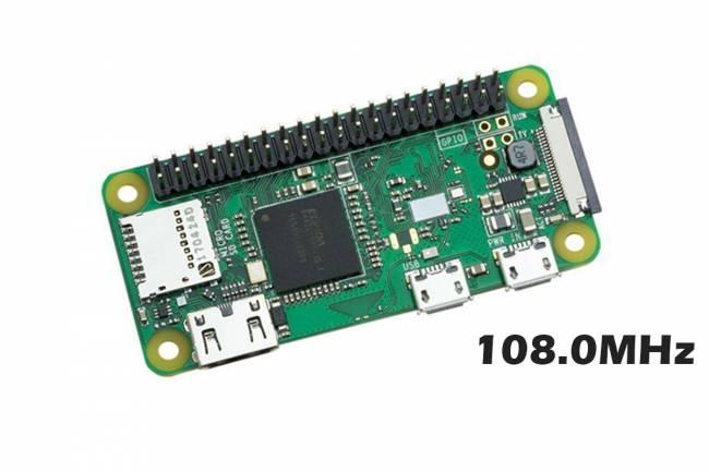 Raspberry Pi Zero ile FM-TX Yapımı